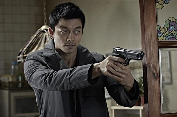 Gong Yoo sẽ là một Deadshot mới mẻ và có chiều sâu.(Ảnh: Internet)
