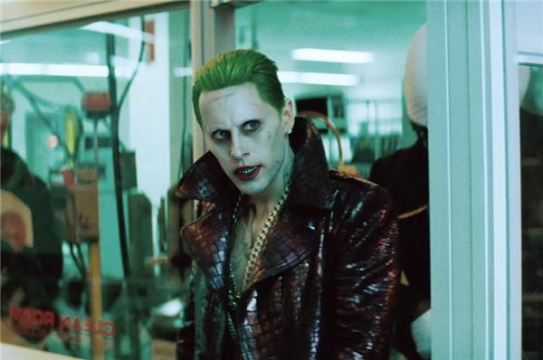 Joker điên loạn và nguy hiểm.(Ảnh: Internet)
