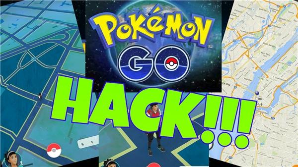 Hack tràn lan trong Pokemon GO. (Ảnh: internet)