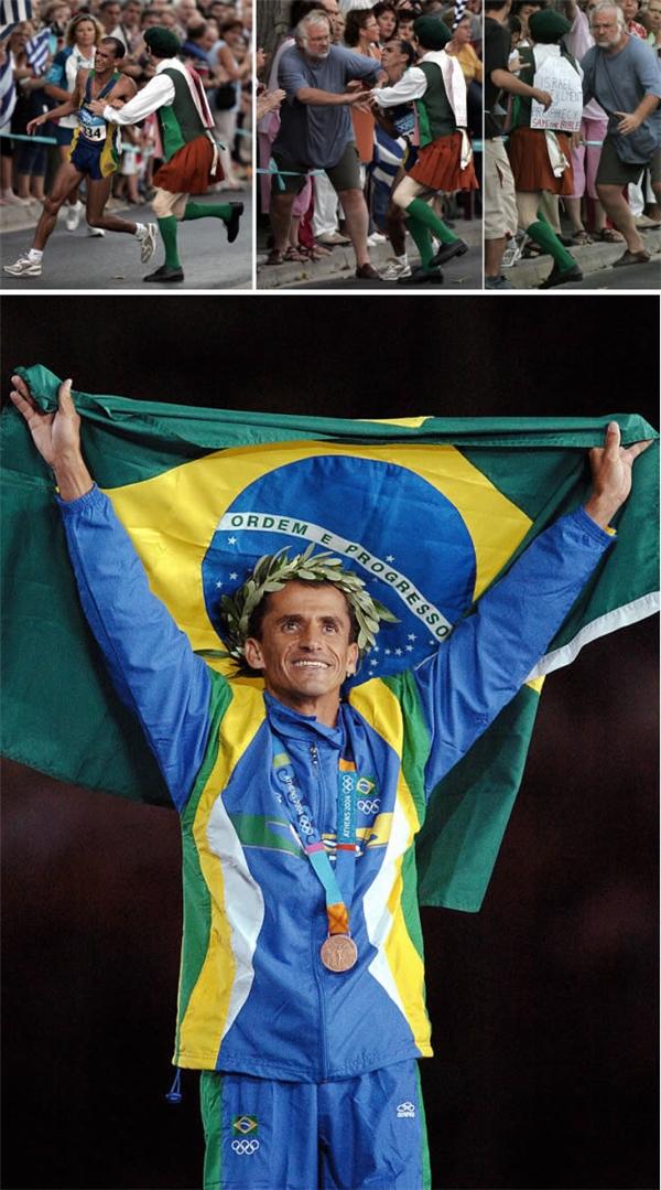 Olympic 2016