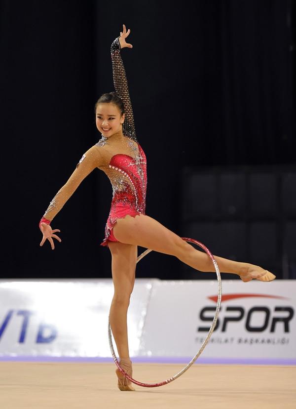 hotgirl Olympic