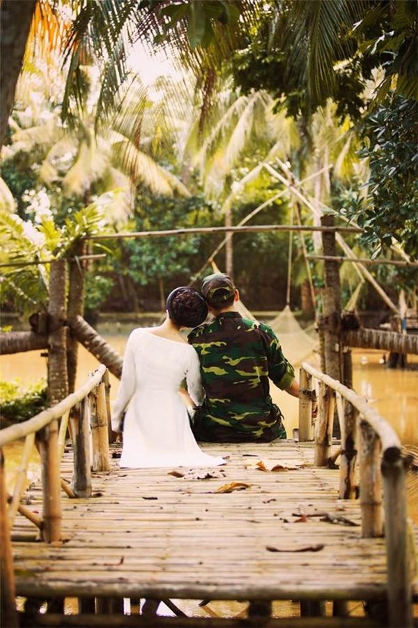 Bức ảnh được cư dân mạng nghi vấn là một trong những ảnh cưới mới nhất của Lê Phương và bạn trai kém tuổi. - Tin sao Viet - Tin tuc sao Viet - Scandal sao Viet - Tin tuc cua Sao - Tin cua Sao