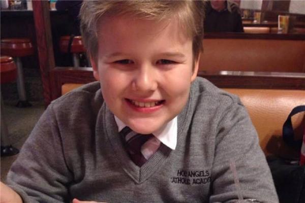 Danny Fitzpatrick đã được tìm thấy trong tình trạng thắt cổ tự tử ở nhà.
