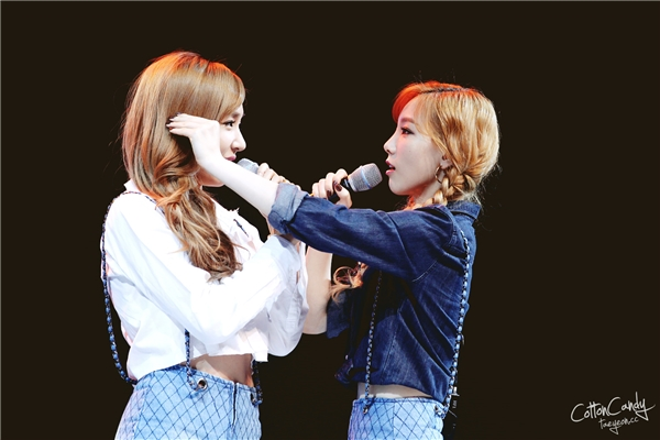 Choáng với giá trị món quà sinh nhật Taeyeon tặng Tiffany