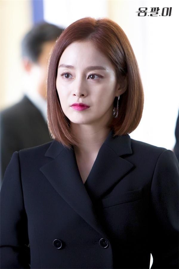 Cuộc sống không như mơ của cậu ấm cô chiêu màn ảnh Hàn
