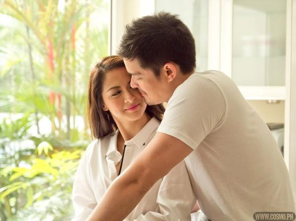Marian Rivera có một chuyện tình đẹp như cổ tích với nam diễn viên điển trai Dingdong Dantes.