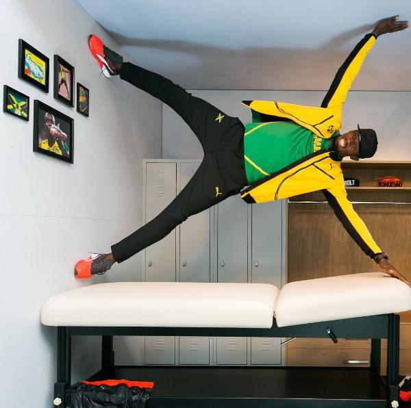 """Khi người nhện """"cosplay"""" vận động viên đểtham gia Olympic Rio 2016"""