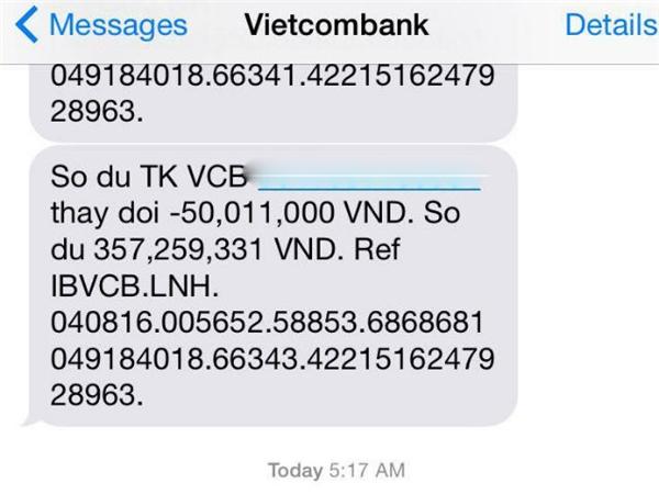 Các chiêu hack thẻ ATM và cách phòng chống để không bị mất tiền oan