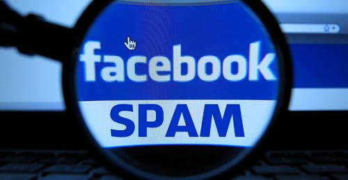 Đăng nội dung xúc phạm, chửi bới trên facebook có thể bị kết án. (Ảnh: internet)