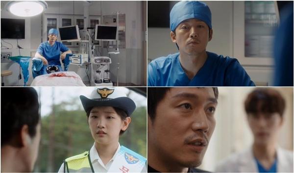 Lee Young Oh bị tình nghi là thủ phạm dùng y học giết người.(Ảnh: Internet)