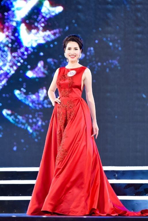 Thí sinh HHVN 2016 Ngọc Vân không oán trách dù bị