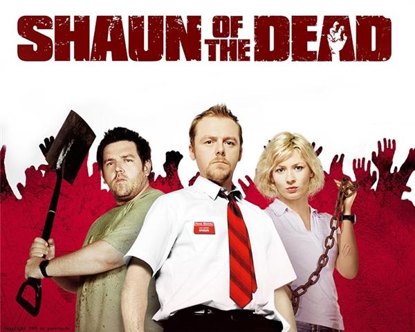 """Giữa cảnh chết chóc bủa vây mà các nhân vật trong phim cũng không... """"kiềm chế"""" nổi óc hài hước của mình."""