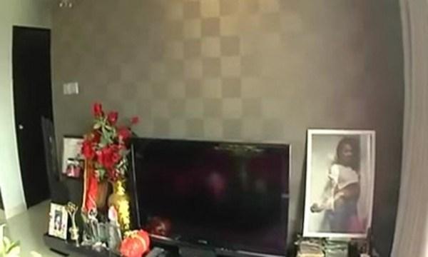 Được biết, căn hộ của Thanh Hằng lần đầu được giới thiệu vào năm 2011. Căn hộ nhỏ xinh có đầy đủ nội thất sang trọng và tiện nghi. - Tin sao Viet - Tin tuc sao Viet - Scandal sao Viet - Tin tuc cua Sao - Tin cua Sao