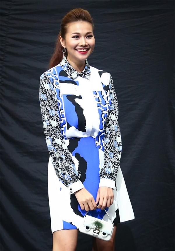 Người đẹp là một trong những mĩnhân sở hữu bộ sưu tập thời trang hàng hiệu hàng đầu Vbiz. - Tin sao Viet - Tin tuc sao Viet - Scandal sao Viet - Tin tuc cua Sao - Tin cua Sao