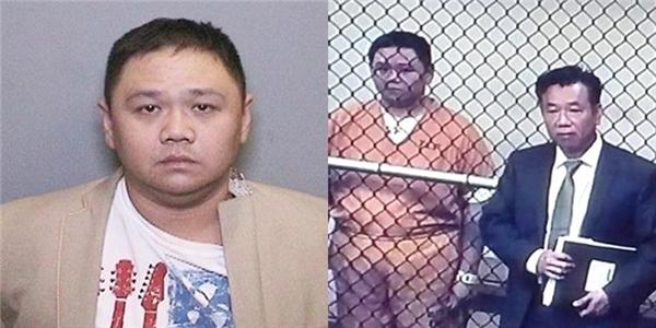 Diễn viên Minh Béo có thể nhận mức án 18 tháng tù ởnhà tù tiểu bang Mỹ. - Tin sao Viet - Tin tuc sao Viet - Scandal sao Viet - Tin tuc cua Sao - Tin cua Sao