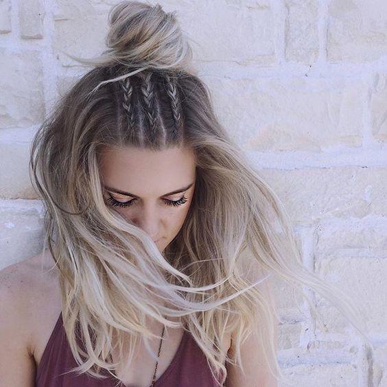 Những kiểu tóc con gái phải thử ít nhất 1 lần trong đời