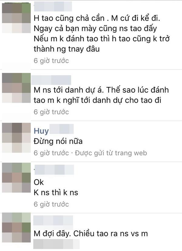 Sau khi cô gái chia sẻ sự thật câu chuyện lên mạng xã hội, anh chàng này hiện đã khóa trang cá nhân của mình.(Ảnh: Internet)