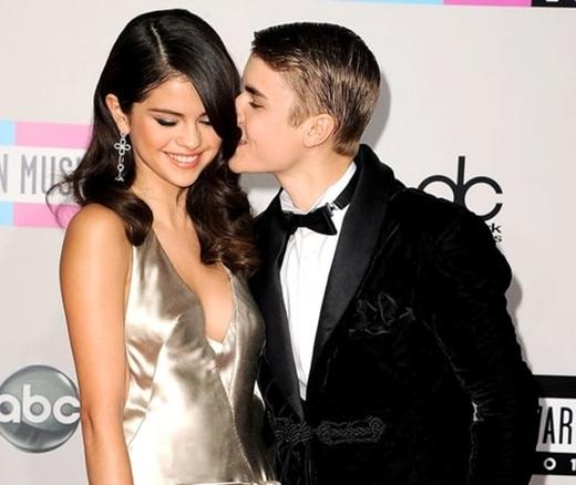 Chuyện tình 5 năm với Selena đã tan vỡ trong sự tiếc nuối của rất nhiều người.