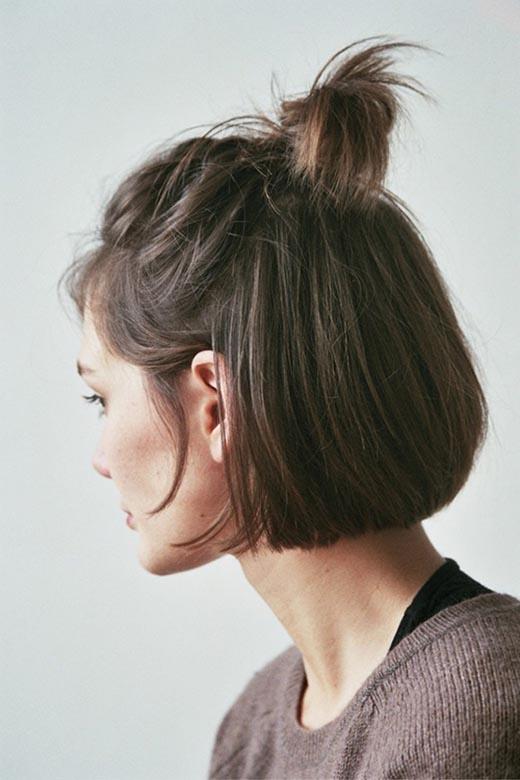 Xu hướng tóc này đang lan truyền ra khắp thế giới.