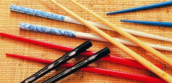 Bao lâu thì nên thay đũa một lần để tránh nguy cơ mắc ung thư?