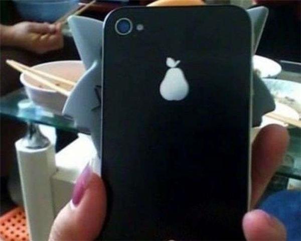 Steve Jobs chắc chắnkhông thểtưởng tượng được sẽ có ngày quả táo khuyết biến thành trái bưởi to.