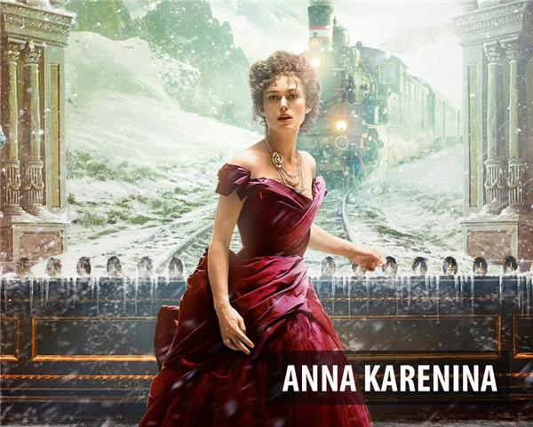 Anna Karenina được xây dựngdựa trên tác phẩm văn học cùng tên nổi tiếng của đại văn hào người Nga - Lev Tolstoy. Bộ phimxoay quanh chuyện tìnhcủa người phụ nữ quý tộc quyến rũ, giàu cóAnna Kareninanhưng bất hạnh trong hôn nhân. Mãi cho đến khi gặp đượcngười lính trẻ Vronsky, những cảm xúc yêu thương, khát khaotrong Anna mớilần đầu được khơi dậy. Tuy nhiên, cô phải đối mặt với nhữnggiằng xé, phân vân lựa chọngiữa con cái, tình yêu và tự do bản thân. Cho đến nay, cái kết của bộ phim vẫn cònkhiến nhiều người thổn thức.
