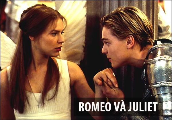 Bộ phim được chuyển thể từ vở kịch nổi tiếng của đại văn hàoWilliam Shakespeare. Khác với nguyên bản, chuyện tìnhRomeo và Juliet diễn ra trong thời hiện đại và những cuộc đấu kiếm đẫm máu được thay thế bằng những màn đấu súng nảy lửa. Có tình yêu sét đánh ngay từ lần đầu gặp mặt và có cả những thù hận sâu cay giữa hai dòng dõi,liệu Romeo và Juliet hiện đạicó chịu chung số phận như cặp đôi củabản gốc không?