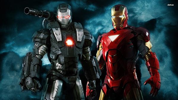 Loạt ảnh chưa qua kĩ xảo của các phim siêu anh hùng gây sốt