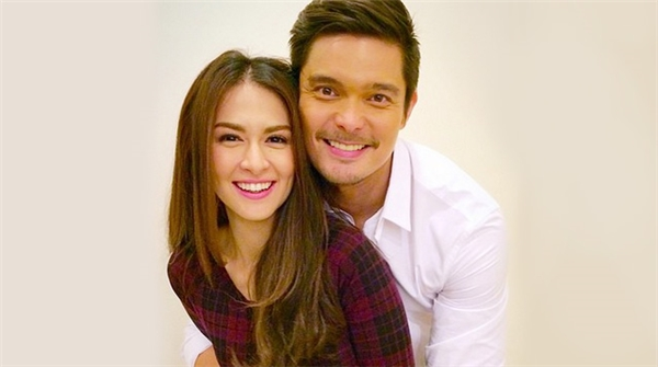 Loạt ảnh hạnh phúc của vợ chồng mĩ nhân Phillipines ai cũng ghen tị