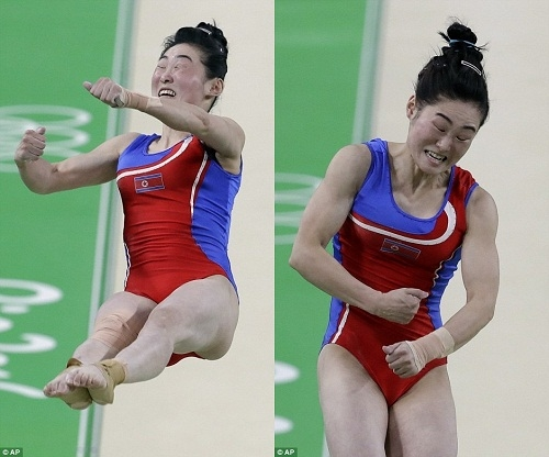 olympic Rio 2016