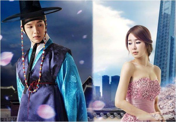 Bộ phim kể về triều đại Joseon 300 năm trước, trong một trận chiến với địch thủ, vì tránh đại nạn nên chàng học giả Kim Boong Do (Ji Hyun Woo) tình cờ bị dịch chuyển đến Seoul năm 2012. Tại đây anh gặp gỡ một cô diễn viên hậu đậu Choi Hee Jin (Yoo In Na) - hiện đang đóng vai nữ chính hoàng hậu lần đầu tiên trong đời và kết thành tri kỉ, cùng nhau tìm hiểu những điều sắp diễn ra tại Joseon.
