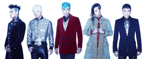 """Alive đánh dấu ự hồi sinh mạnh mẽ của Big Bang từ """"đống đổ nát"""" scandal"""