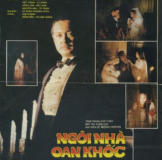 Ngôi Nhà Oan Khốc được xếp vào danh sách những dự án điện ảnh lớn thời bấy giờ. Bộ phim thu hút sự quan tâm đông đảo của khán giả và thu về hơn 1 tỷ đồng.
