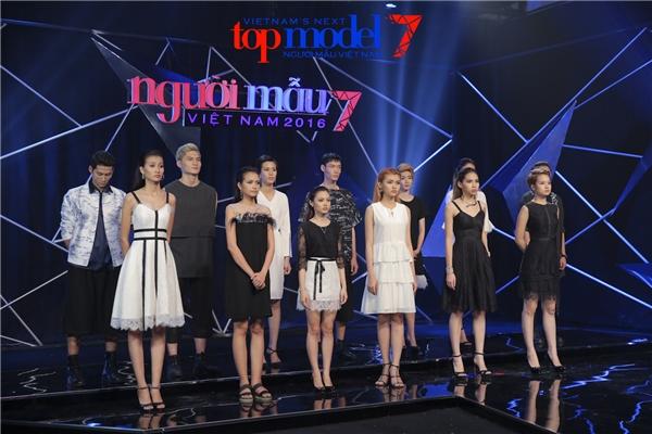 Lỗi biên tập ngớ ngẩn của Vietnam's Next Top Model 2016