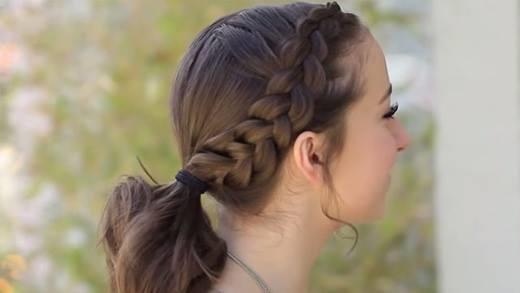 5 cách để tóc mái không bết mồ hôi mà vẫn cực mốt vào mùa nóng