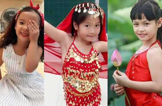 Một điều trùng hợp là tham gia cùng với họ trong hành trình Bố ơi đều là những cô con gái xinh xắn, đáng yêu: bé Nhím (mùa 3), bé Chíp (mùa 2), bé Bo (mùa 1) - Tin sao Viet - Tin tuc sao Viet - Scandal sao Viet - Tin tuc cua Sao - Tin cua Sao