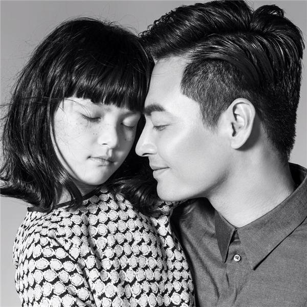 MC Phan Anh và con gái đầu lòng Hoàng Dương Bảo Anh - bé Bo. - Tin sao Viet - Tin tuc sao Viet - Scandal sao Viet - Tin tuc cua Sao - Tin cua Sao