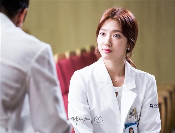Park Shin Hye: