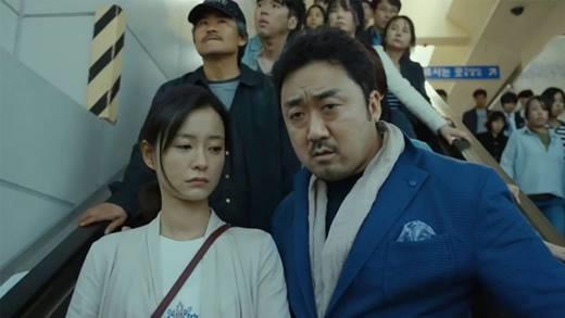 Điểm mặt dàn sao ấn tượng của bộ phim Hàn ăn khách nhất Việt Nam