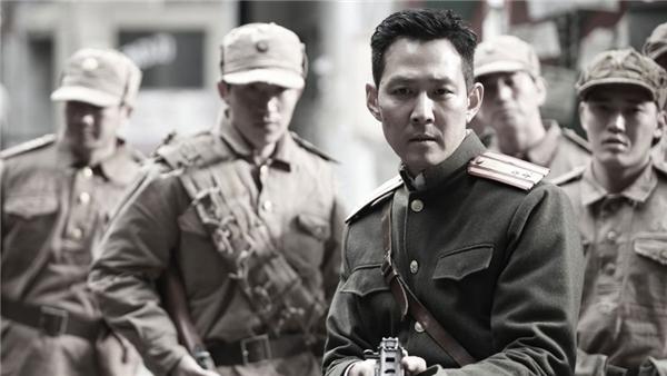 Hiện tại, Operation Chromite vẫn còn đang được trình chiếu tại Hàn Quốc.(Ảnh: Internet)