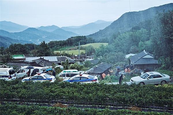 Toàn cảnh ngôi làng với nhiều án mạng bí ẩn.(Ảnh: Internet)