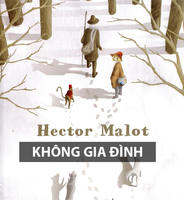 """Không gia đình là phim dài tập, chuyển thể từ kiệt tác cùng têncủavăn hào Hector Malot. Bộ phim kể xoay quanh hành trình đi tìm mẹ của cậu bé Remi. Được nhận nuôi từ nhỏ nhưng chẳng bao lâu sau, cuộc đời đưa đẩy khiến cậu phải sống """"rày đây mai đó"""". Trong phim, cậu bé phải chung đụng với nhiều người """"nơi thì lừa đào, nơi thì xót thương"""". Nhưng cuối cùng, dù ít hay nhiều, những người xuất hiện trong hành trình của Remi đềumang đến một điều gì đó ý nghĩa trong cuộc đời cậu."""