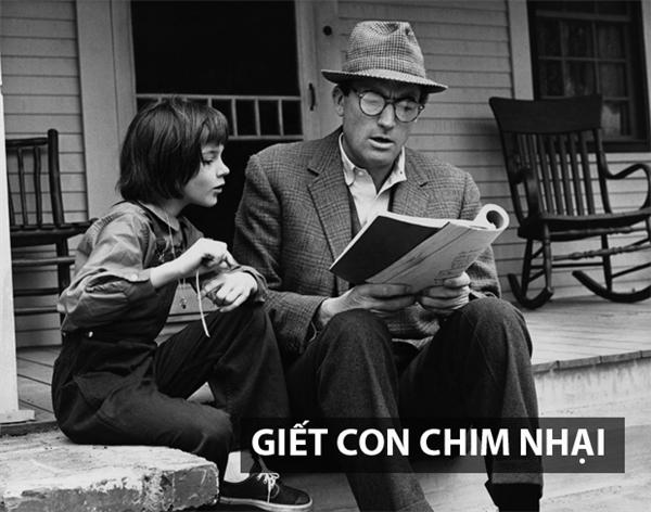 Giết con chim nhại là bộ phim được chuyển thể từ tiểu thuyết kinh điển mang đậm yếu tố Gothic của nhà văn Mỹ Harper Lee.Bộ phim lấy bối cảnh ở thị trấn nhỏ Maycomb, Alabama trong những năm 1930. Trong phim, Atticus Finch, một luật sư da trắngđược chỉ định đứng ra bảo vệ Tom Robinson-một người đàn ông da đen bị buộc tội cưỡng hiếp một người phụ nữ da trắng làMayella Ewell. Bộ phim xây dựng dựa trên nhiều mô típ nhưsự ích kỉ, thù hận, lòng dũng cảm, sự kiêu hãnh vàđịnh kiến trongbối cảnh cuộc sống miền Nam Hoa Kỳ.