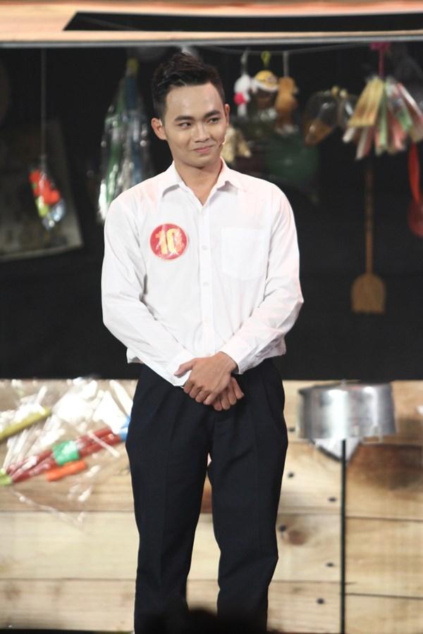 Chí Tài