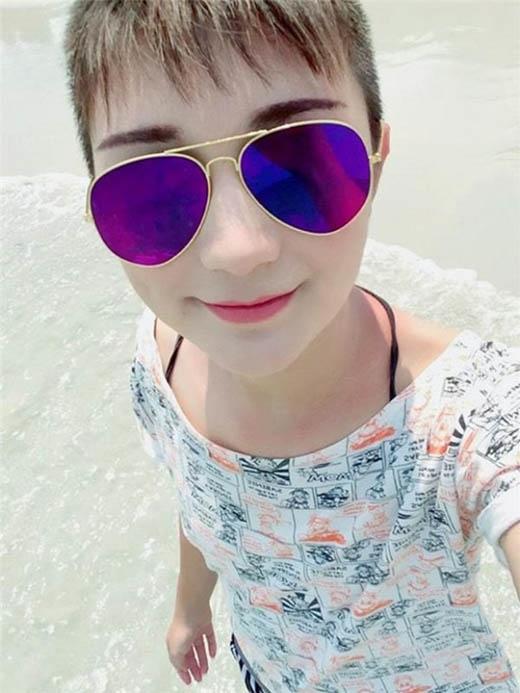 Phát ghen với gương mặt xinh như mộng của nam sinh Thái