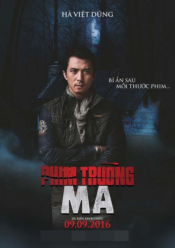 Về phần mình,Phan Mạnh Quỳnh và Hà Việt Dũng lại tỏ ra trầm tư, dường như họ đang nắm giữ được phần nào của sự thật.