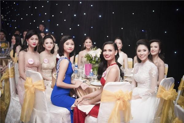 Kỳ Duyên không tham dự chung kết Hoa hậu Việt Nam 2016