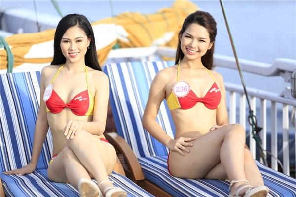 Vietjet dành tặng 1 năm bay miễn phí cho Tân Hoa hậu Việt Nam 2016. Giải thưởng góp phần làm cuộc đua đến chiếc vương miện thêm phần gay cấn, hấp dẫn hơn.