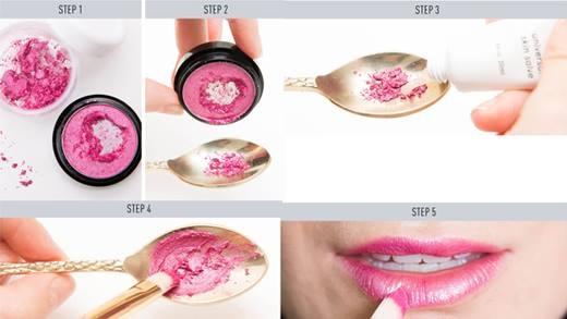 Mọi rắc rối về son môi đều được giải quyết với 10 mẹo cực dễ sau