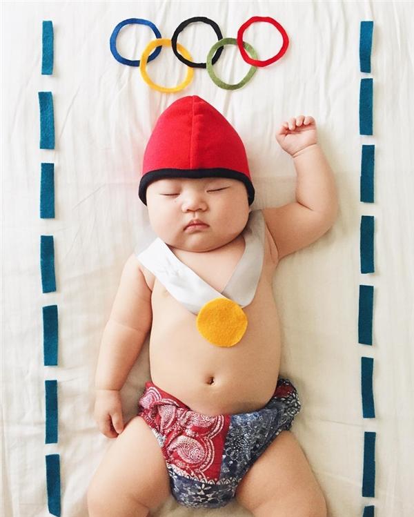 Kình ngư đoạt HCV Olympic